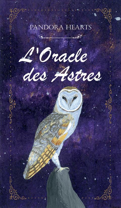 L'Oracle des Astres ©Pandora Hearts & Alliance Magique